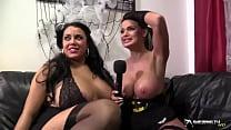 Shebang.TV - Amanda Rendall, Candy Sexton & Dani ONeal