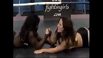 MUTINY vs PAMELA Black Tiger