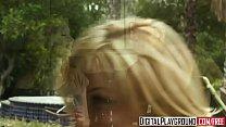 Blonde teen (Kayden Kross, Nacho Vidal) fuck hard in the kitchen - Digital Playground [디지털 플레이그라운드 digital playground site]