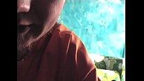 Русское порно видео любительская съёмка в пляжной кабинке