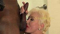 Seka's Interracial Sex with Hubby's Big Black Driver - 9Club.Top