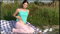 Молодую жену уговаривает на свинг видео