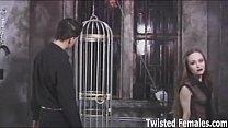 Порно видео новенького пустили по круги зеки в тюрьме
