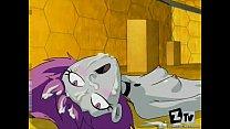 Teen Titans Jinxed (EroParadise.com.br) thumbnail