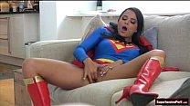 Supergirl Gives A Small Gift thumbnail