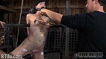 Insane bondage porn's Thumb