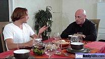 Big Juggs Sexy Wife Love Intercorse vid-20 Vorschaubild