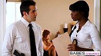 Babes - (DaniJensen) - Criminal Passion Part 1