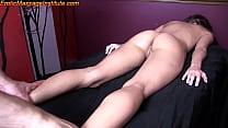 Petite Teen has Big Orgasms Preview
