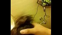 Девушка молодая у гинеколога видео