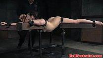 Endza Adair Suffers Masters Harsh Punishment.jpg