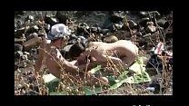 theSandfly Public Beach Sex Voyeur! Vorschaubild