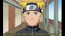 Naruto Hentai - Shizune thumbnail