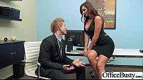 (destiny dixon) Nasty Office Girl Like Hard Style Action Bang video-11