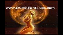Horny Love In G reat Amsterdam