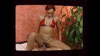 Italian vintage porn: amazing exotic slut fucked!