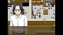 Minako English Hentai Game 6
