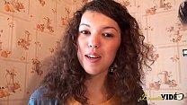 Première sodomie pour Ayana la jolie beurette Thumbnail