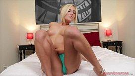 Blonde Beauty Kate England...