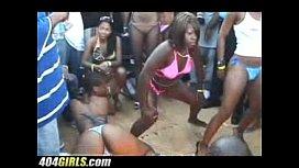 Black Girls Gone Wild...