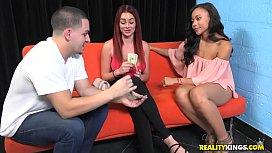 RealityKings - Money Talks - Grope...