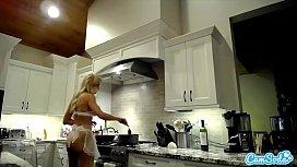 CamSoda - Brandi Love Lingerie...