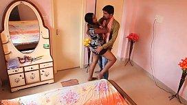 Desi Hot Aunty Sharing...