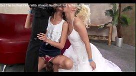 Bbc For The Bride...