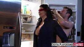 DigitalPlayground - James Deen, Missy...