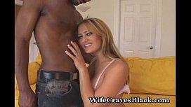 Lingerie Wife Craves Black...