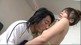 Japanese babe Arisa has...