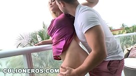 CULIONEROS - PAWG Alexis Texas...