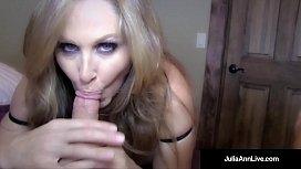 Hottest MILF Julia Ann...