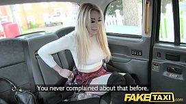 Fake Taxi good fuck...