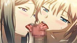 Sisters Haruka And Chinatsu Threesome LS Hentai Game Scene | Full Game & Scenes At: http://bit.ly/2DvPGep