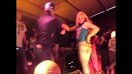 Party sex in Boa...