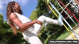 RealityKings - Mike in Brazil...
