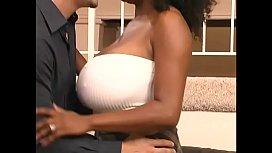 Big bouncing tits #2...