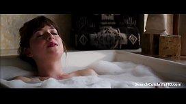 Dakota Johnson Nude and...