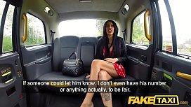 Fake Taxi Horny deepthroat...