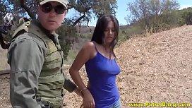 Real Latina teen Babe...