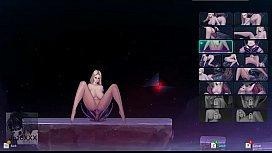 Darck Star Hentai game...