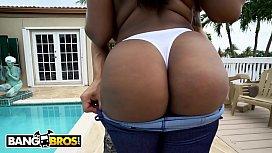BANGBROS - Ms. Yummy Brings...