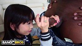 BANGBROS - Petite Asian Marica...