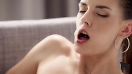 Orgasmic lesbian sex compilation...