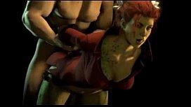 Arkham Batman joker catwoman...