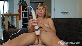 Yanks Blonde Verronica&#039...