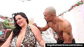 Cuban Dictator Angelina Castro...
