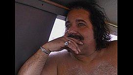 Metro - Ron Jeremy Venice...