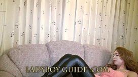 Senseless Delicate Ladyboy Love...